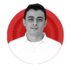 Rahul Mitra