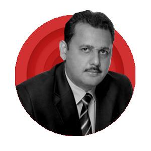 Anil Kumar Singh
