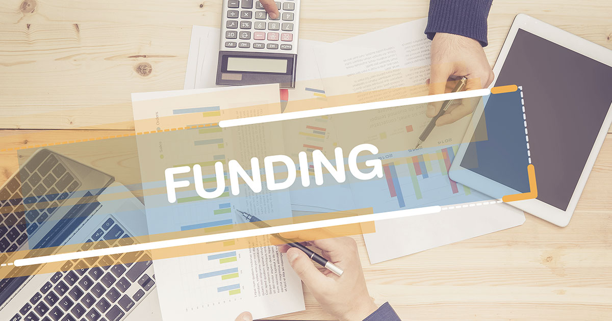 Series A Funding