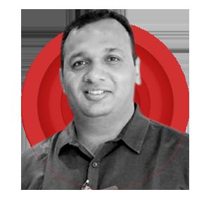 Shashir Shetty